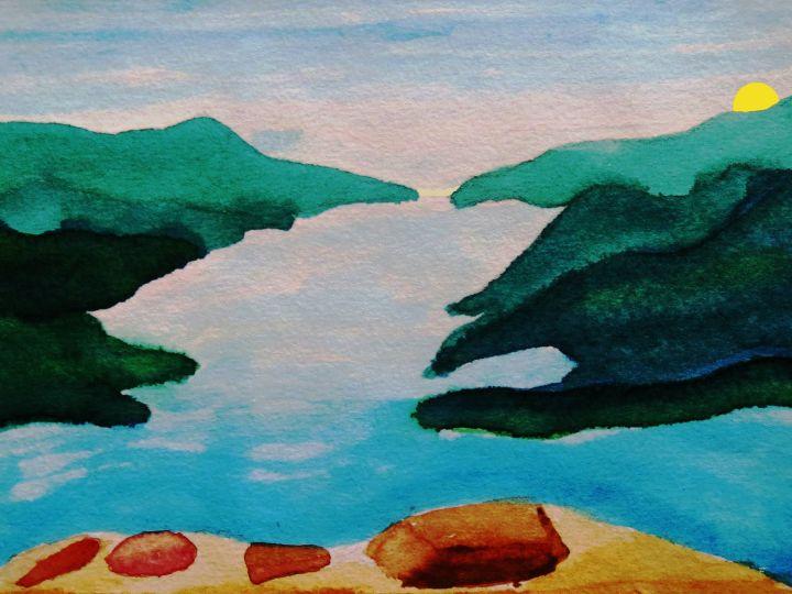 Landschaft_87a2_FarbtonkurSonne_kl